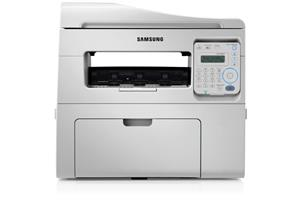 SAMSUNG SCX-4655F Multifunction Laser Printer